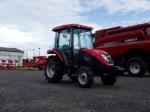 фото трактор TYM T433