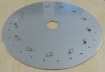 Высевающие диски Gaspardo