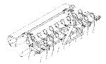 Борона пружинная ипподромная БПИ-1,9