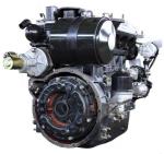 Двигатель дизельный СМД-14БН